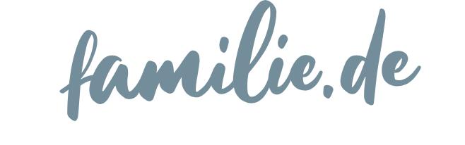 Familie.de Logo Presse Referenzen